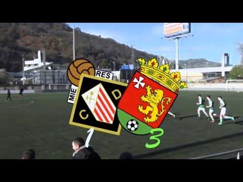 Caudal Deportivo 1-3 CD Llanes resumen Liga Nacional Juvenil