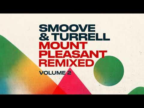 Smoove & Turrell - You're Gone (feat. Izo FitzRoy) (Valique Rephrased Dub) Mp3