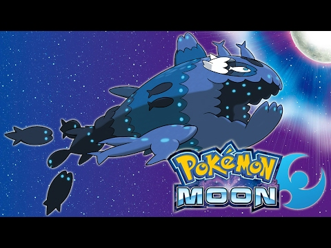 Pokemon: Moon - Is This A Trial?