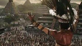 Documental Los Mayas