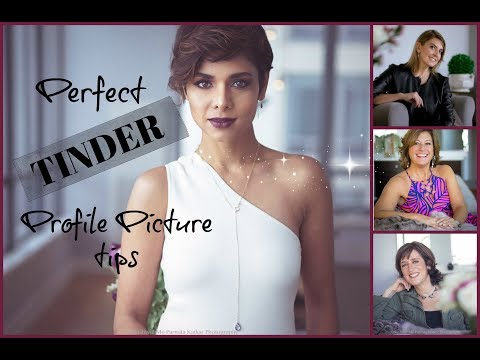 10 Steps To Perfect PROFILE PICTURE For Single Women/ Find More Matches Online/Blush With Me
