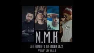 Da Gudda Jazz feat. Jah Khalib - Мало кача! (Конвейер 2015)