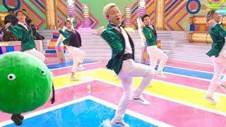 チャンネル登録:https://goo.gl/U4Waal ダンス&ボーカルグループ・DA ...