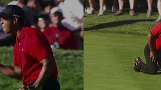 Tiger Woods Greatest Ever Nike Commercial