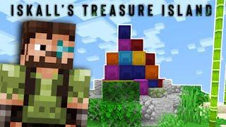 Hermitcraft Commercial - Iskall's Treasure Island