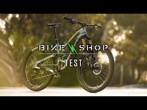 "Bike Test: Niner's 27.5"" & 29"" Thrashers–The RIP 9 RDO"