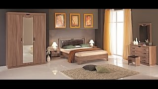 Спальня Сьюзан. Качественная модульная мебель в стиле модерн.(, 2014-08-17T22:38:09.000Z)