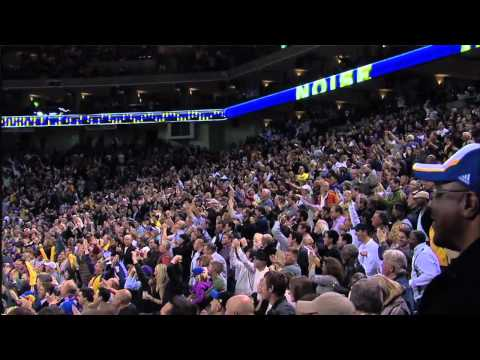 Stephen Curry- Moment 4 Life