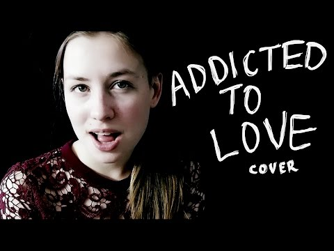 Addicted to Love - Cover (Robert Palmer in the style of Florence and the Machine)