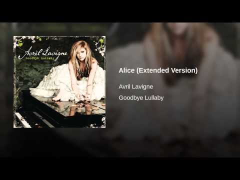 Alice Extended Version