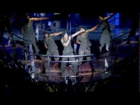 2. American Life - Madonna - Reinvention Tour