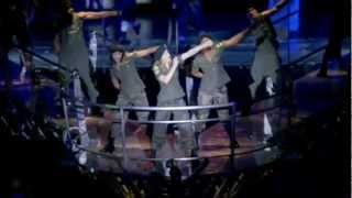 2. American Life - Madonna - Reinvention Tour