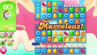 Candy Crush Jelly Saga - Level 486