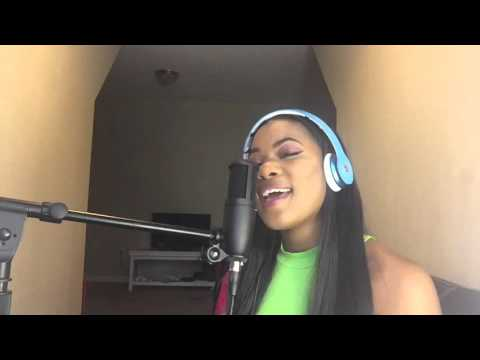 A Song For MaMa Cover -Ahree