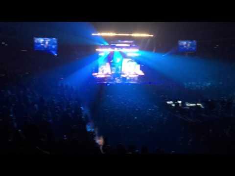 ENCORE Pt. II - Zac Brown Band Phoenix 2017