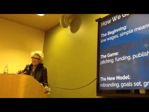 Vermont Game Developers #2: How to Thrive as an Independent Studio