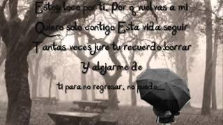 Luciano Pereyra - No puedo - Letra