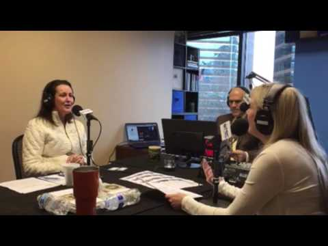 Franchise Business Radio - Zaxby's Atlanta and the Rally Foundation for Childhood Cancer Research