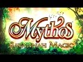 Mythos Savannah Magic?