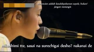 Video YUI | To Mother | Subtitle Indonesia | Lagu jepang Romantis download MP3, 3GP, MP4, WEBM, AVI, FLV Maret 2018