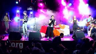 SIMPLE STUFF LIVE ПРИЗВАН БЫТЬ ПЕРВЫМ 08/2011