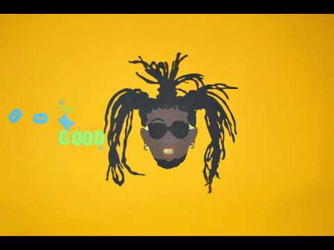 "Trinidad James - Just A Lil Thick ""She Juicy"" Lyric Video"