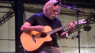"""Me & My Uncle""...  Bob Weir @ Peach Music Festival 2013"