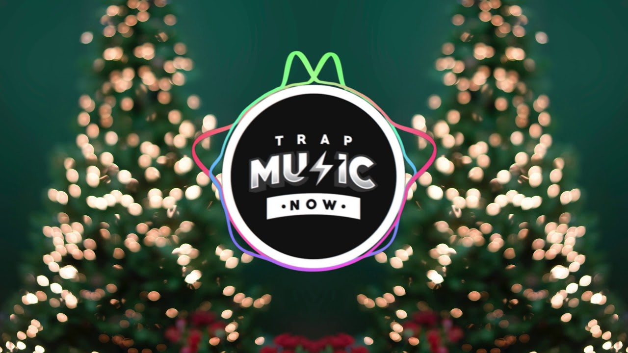 Christmas Trap Music.Driving Home For Christmas Trap Remix