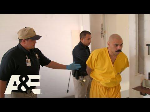 Behind Bars: Rookie Year: Mental Health Unit (Season 1) | A&E