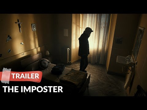 The Imposter 2012 Trailer HD | Documentary | Bart Layton
