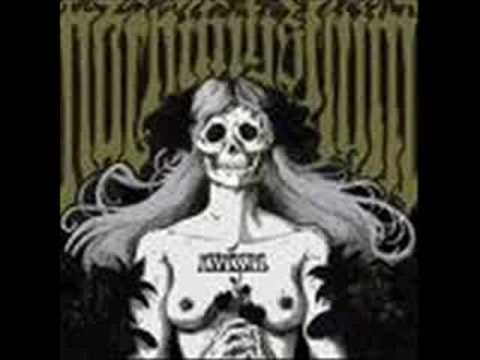 NACHTMYSTIUM - Ghost Of Grace