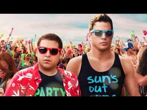 22 Jump Street: End Credits Soundtrack
