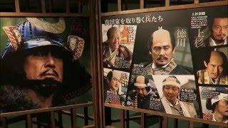 説明 4月6日(水)~12日(火)、NHK札幌放送局1階ギャラリーで 現...
