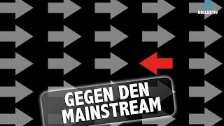 Prof. Dr. Michael Vogt - GEGEN DEN MAINSTREAM - Interview