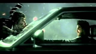 [E3 2012] ZombiU - E3 Trailer