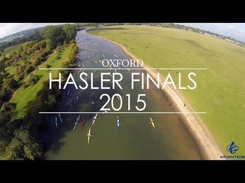 Hasler Finals 2015