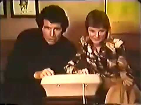 TelStar Console Commercial from 1976