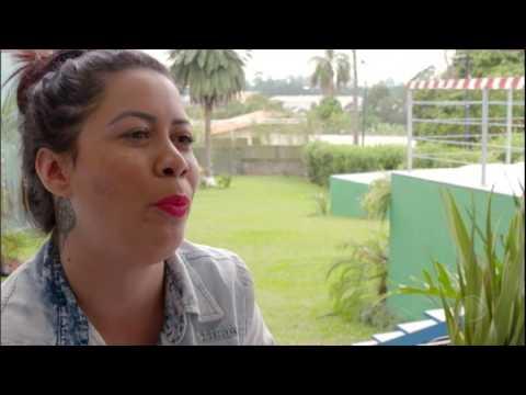 Flavia desiste de A Casa e surpreende as outras mulheres