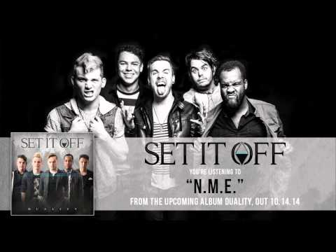 "Set It Off ""N.M.E."""