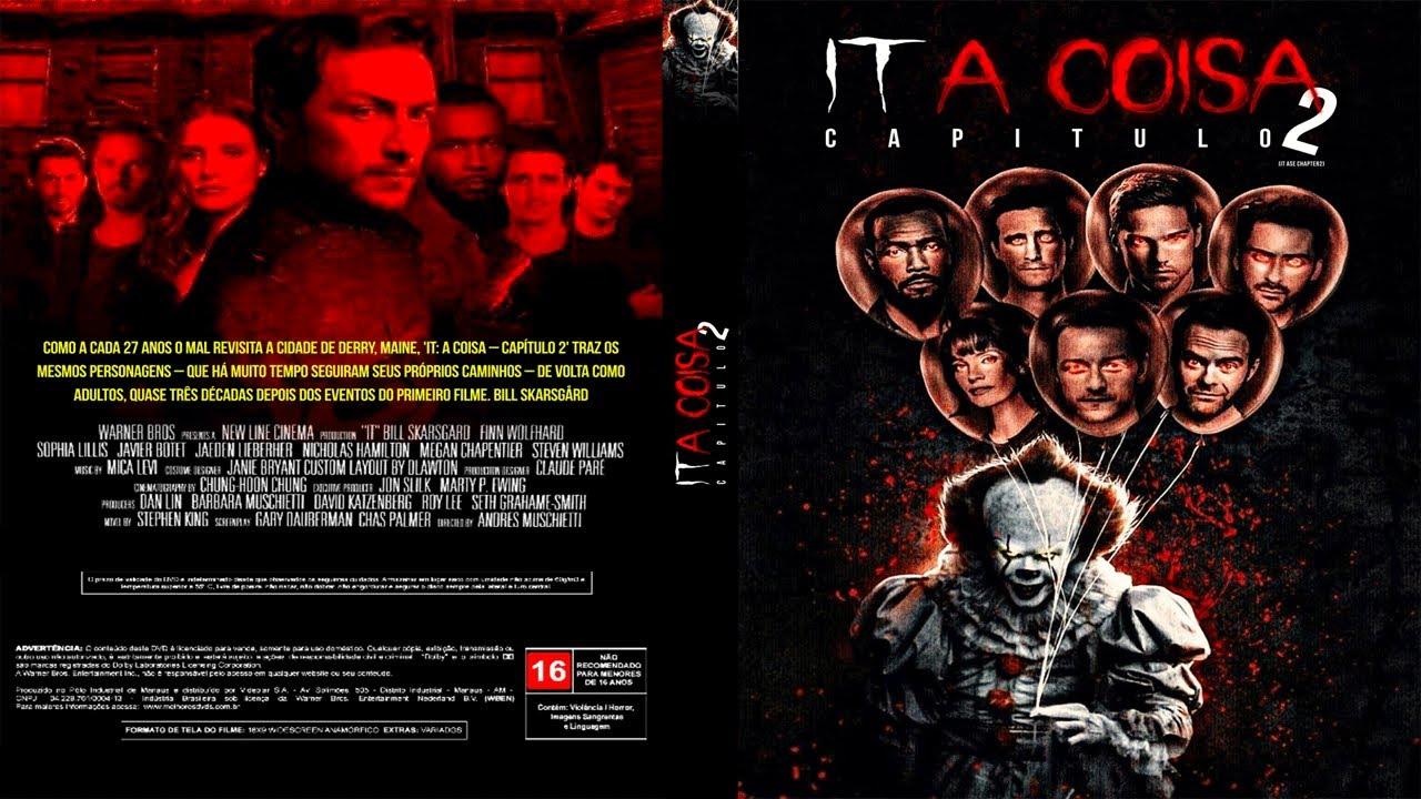 Filmes de Terror 2019 Filme Completo Dublado HD Lançamentos 2018 2019 Melhores Filmes de Terror #86