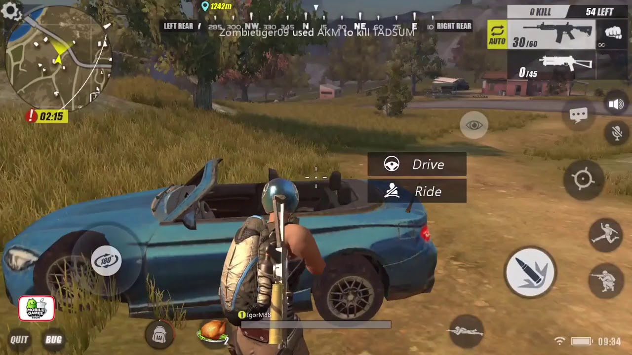 rules of survival cheat gold