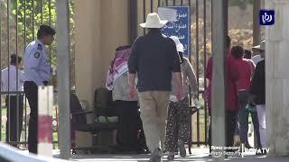 انخفاض الدخل السياحي للأردن 11% خلال الربع الأول من العام الحالي 28-5-2020