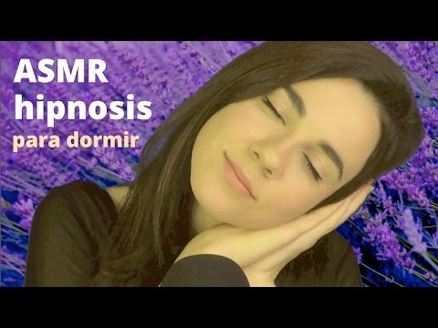 Asmr espa ol hipnosis para dormir profundamente real - Aromas para dormir profundamente ...