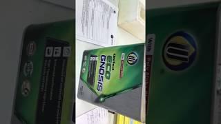 United Eco Gnosis 0W 20 ACEA С5  приемка в лаборатории УРЦТЭиД