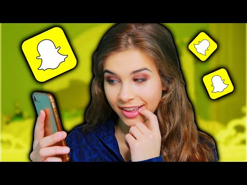 How To REALLY Snapchat a Girl...