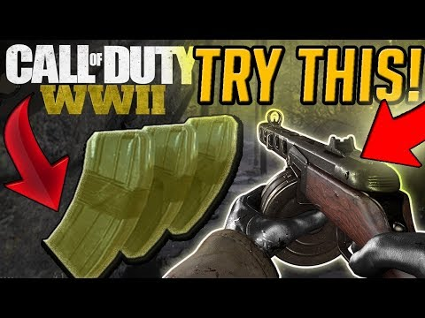 "HERE'S HOW YOU DO BETTER ON (""COD: WW2"") (3 BEST WAYS + PROOF!)"
