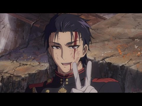 [AMV] Owari No Seraph (Guren Ichinose) - Hall of fame