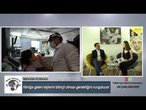 OP DR İBRAHİM KORHAN