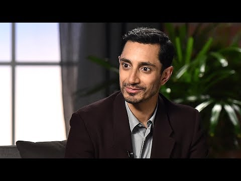 Riz Ahmed Ripped Danny Boyle's Shirt During 'Slumdog Millionaire' Audition