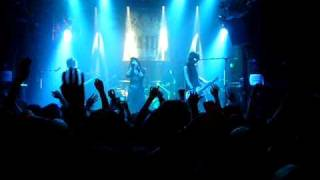 Despairs Ray - Paradox 5 - LIVE concert Hamburg 21.07.09